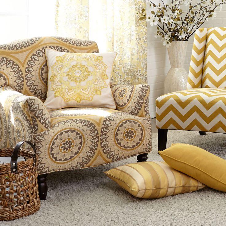 pier 1 living room rugs%0A Mellow yellow Pier