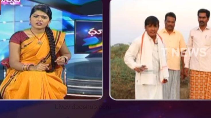 Watch Shitrala Sadaiah Funny Conversation On Tamilnadu Election Campaigning | Dhoom Dhaam Muchata | T News | Download Shitrala Sadaiah Funny Conversation