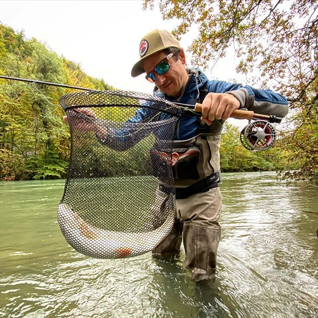 Pin by AOS Fly Fishing on fishing | Fly fishing, Fish, Trout