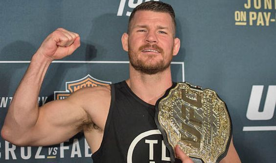 Michael Bisping Says It's Personal, Demands Dan Henderson Rematch: