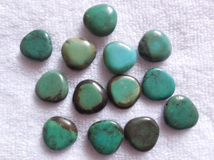 10Psc Natural Turquoise Heart Beads,Turquoise Heart shape Beads,Turquoise Straight Drill Smooth Beads Size 19MM by InternationalByBeads on Etsy