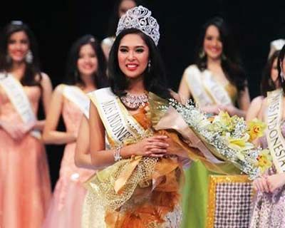 Miss Indonesia 2015 Live Stream