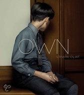 OWN: overzichtsboek van Erwin Olaf