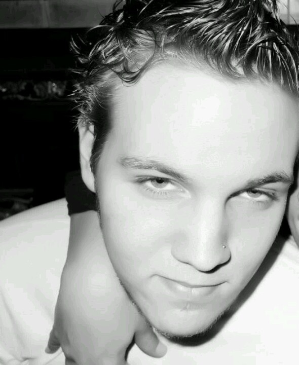 Lisa's son...he's definately part of the Presley family!