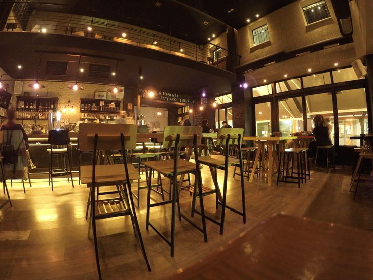 Cadillac records Bar , greece , karditsa  #greece #karditsa #bar #photo #interior #design  #cafe #coffeebar