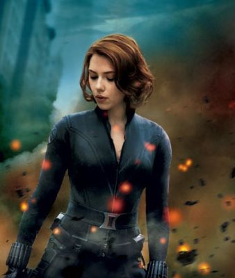 Cosplay Edit: How to Put Together a Marvel Black Widow ...