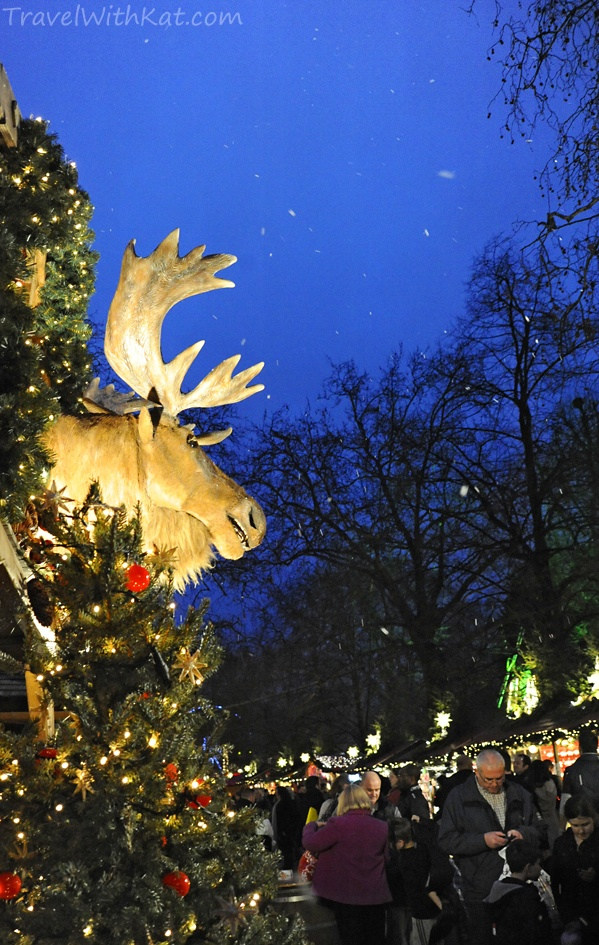 Best 25+ Hyde park christmas ideas on Pinterest | Post hyde park ...