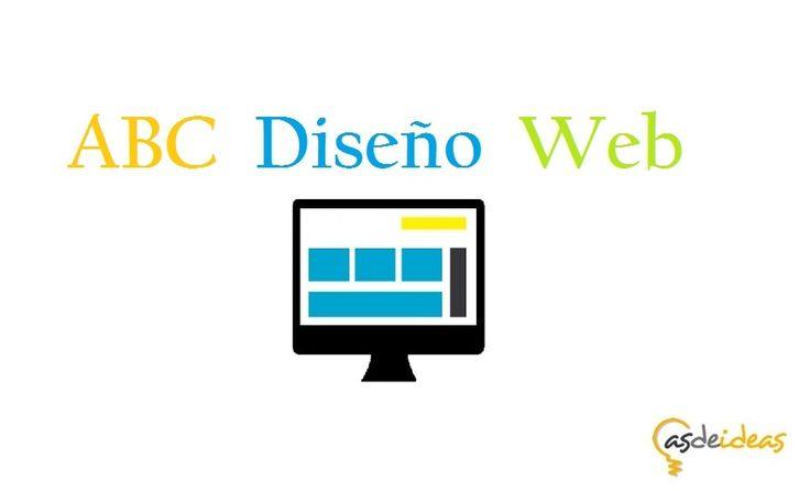 Estos son tres elementos que no pueden faltar en tu sitio web para lograr posicionamiento web http://asdeideas.com/el-abc-del-diseno-de-pagina-web-madrid/
