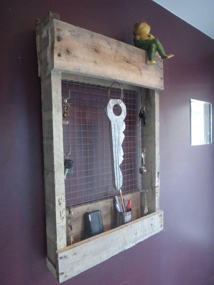 1000 id es sur le th me porte cl mural sur pinterest. Black Bedroom Furniture Sets. Home Design Ideas