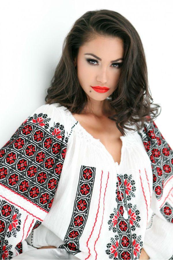 INTERVIU exclusiv: IA romaneasca, de la traditie la business! Interviu cu Alina Gavriloiu