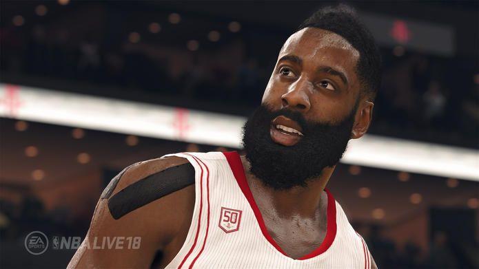 NBA LIVE 18 oyunu EA Play kapsamında duyuruldu. NBA LIVE 18 oyununun tüm detayları ve fragmanı da yayınlandı. İşte tüm detaylar ve yeni oyun.