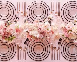casa de perrin @casadeperrin #pink #blush #tabletop #setting
