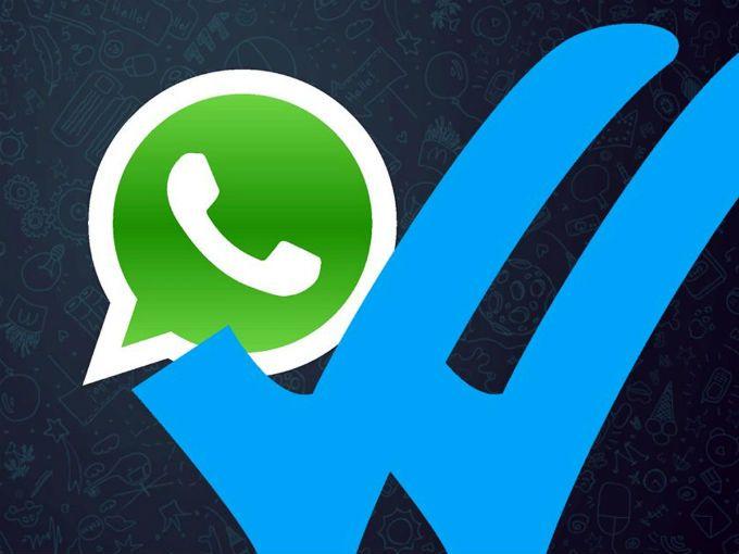 WhatsApp permitirá desactivar 'palomitas azules'