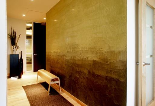 wall finishes decoration venetian - photo #29