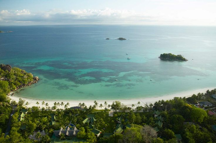 Paradise Sun - Seychelles