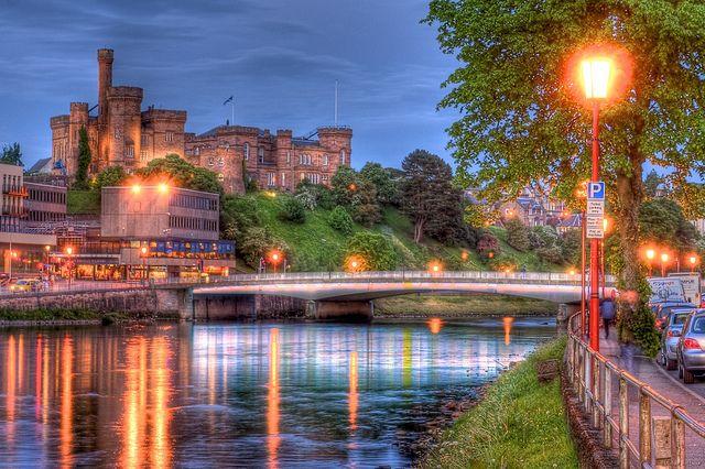 Inverness Scotland | Flickr - Photo Sharing!