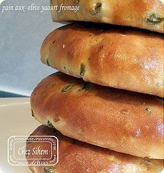 pain aux olives yaourt fromage2