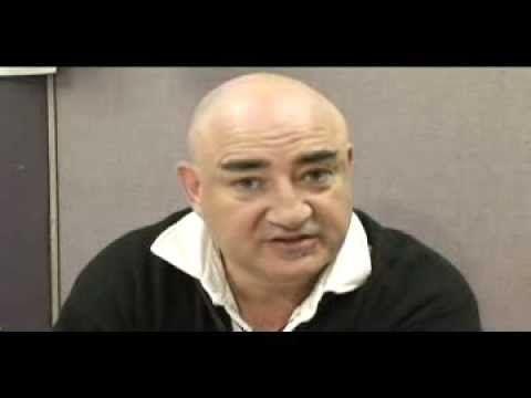 Michael Byrn SafeTech Video Testimonial
