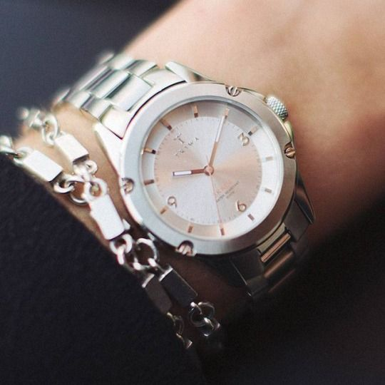 Stirling Skala Watch by Triwa