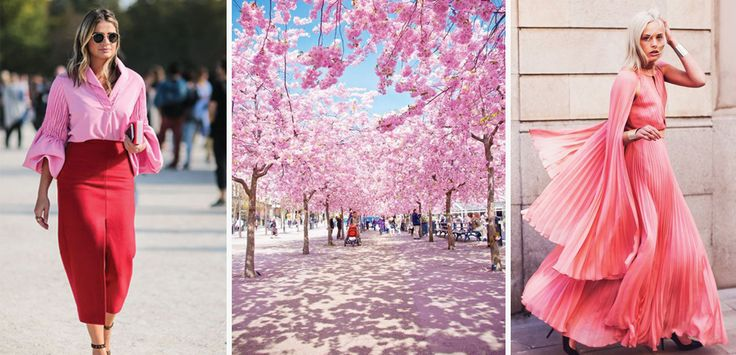 24 Reasons to Invest in Pastel Pink This Season