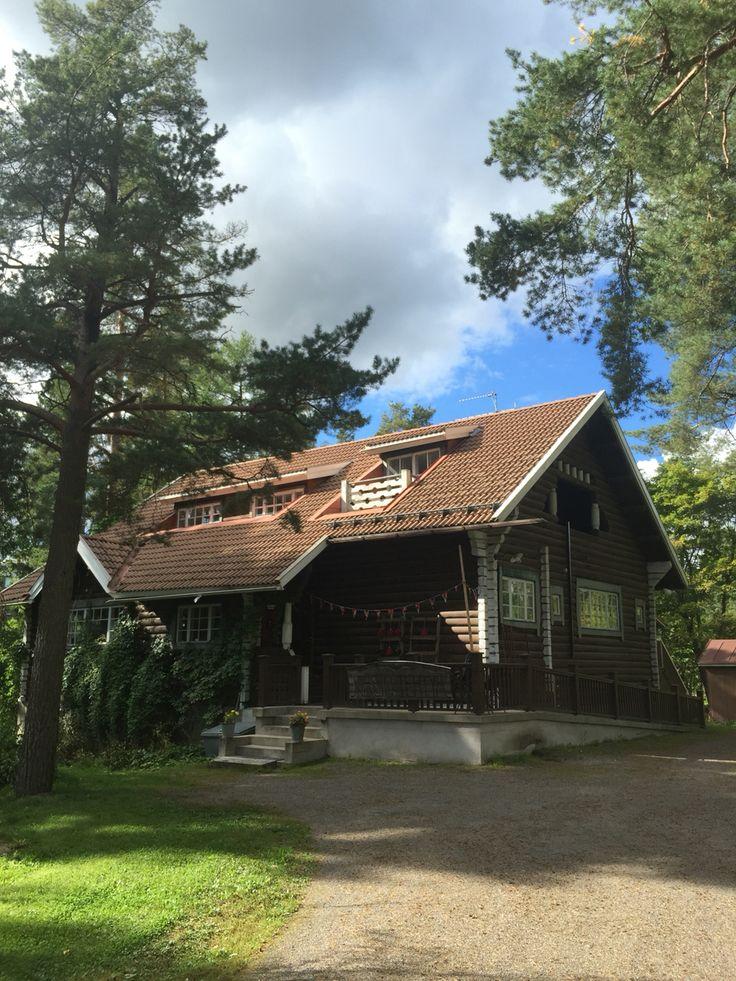 Villa Cooper Järvenpää
