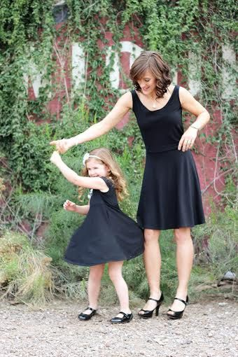 Revolutionary Knitting Circle : Instant download the carrollton avenue dress for women
