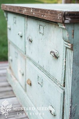 What to look for when buying antique furniture...   eBay