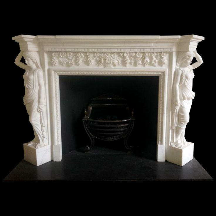 105 best Fireplaces, Surrounds & Stoves images on Pinterest ...