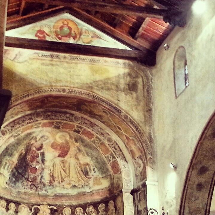 Udine. Chiesa di Santa Maria di Castello