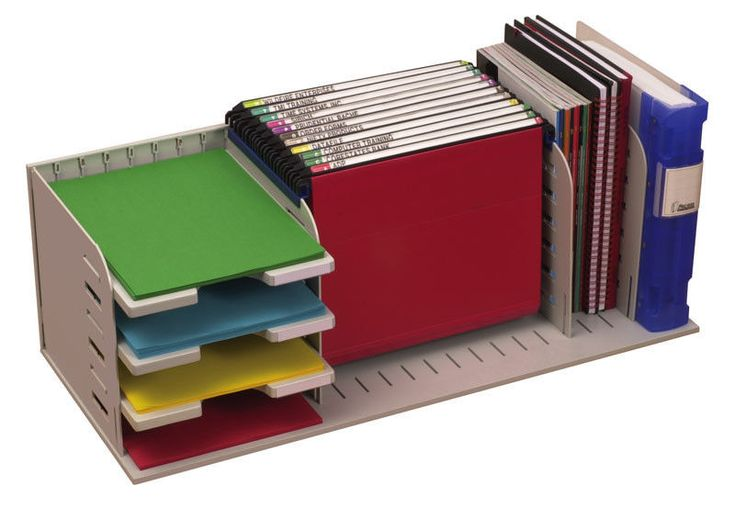 25 best ideas about desktop file organizer on pinterest paper clutter mail organization and. Black Bedroom Furniture Sets. Home Design Ideas