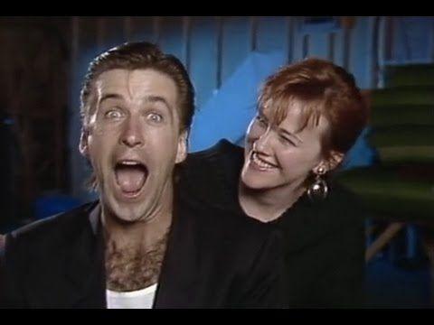 'Beetlejuice' Cast Interview (1988)