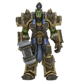 Blizzard's Heroes Of The Storm -Thrall   www.comicsuniverse.sk