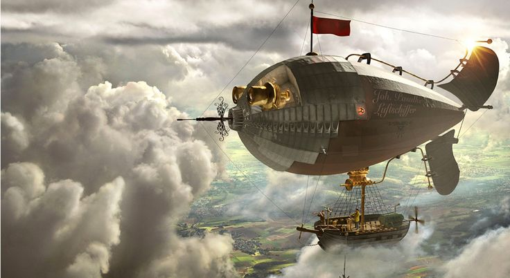 Uli Staiger | 3D & Compositing Series - London 2013