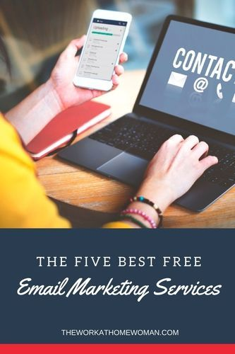 Finding low-cost ways to market your home business can be a challenge, especially when it comes to email marketing. But there are some options available -- check out this list for 5 FREE email marketing services.  via /hollyrhanna/