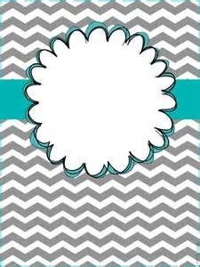 homework binder cover sheets pinterest for fourth graders - Yahoo Search Results