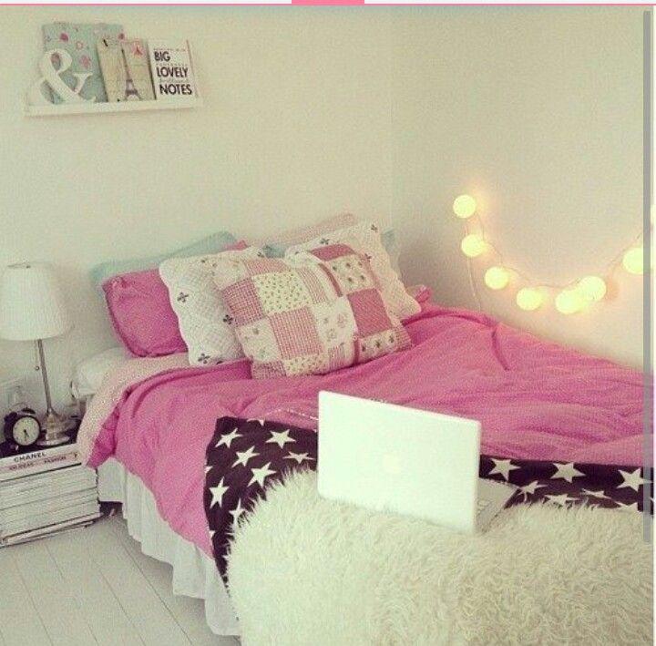 kinderzimmer einrichtung rund ums haus runde schlafzimmer ideen schlafzimmerdeko kleine schlafzimmer inspiration teenager zimmer dekor - Niedliche Noble Schlafzimmerideen