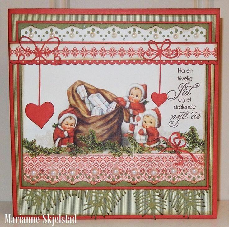 Afbeeldingsresultaat voor pion design christmas greetings