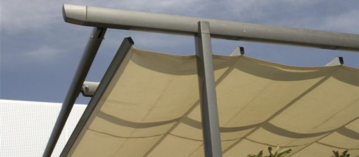 54 best images about andrea h pico on pinterest outdoor for Toldos para patios