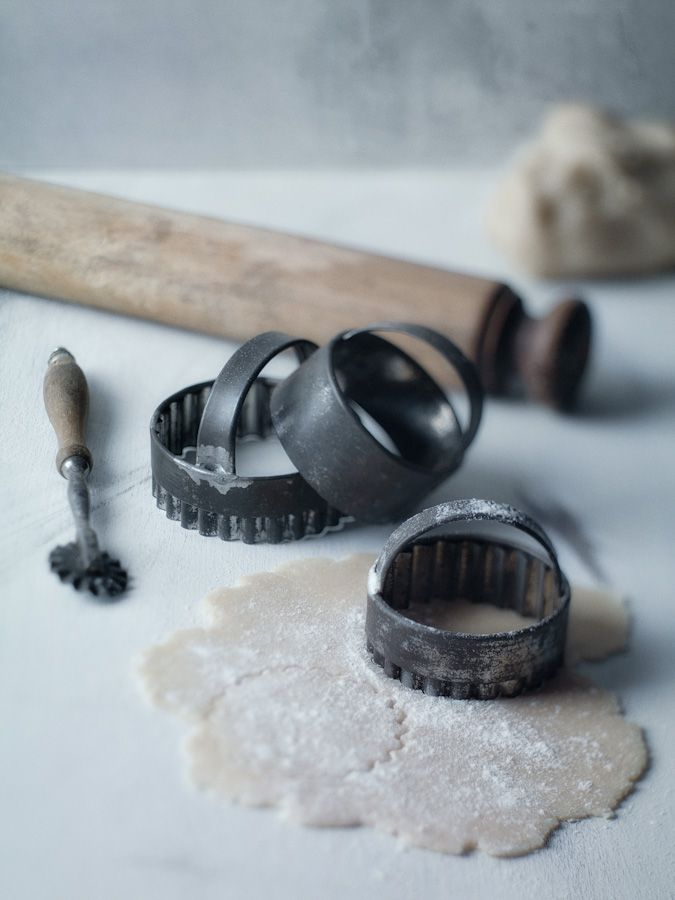 cookie cutters © Alessandro Guerani