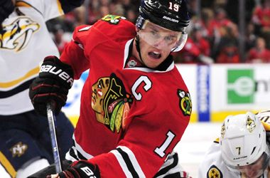 NHL Playoffs betting guide: How to wager postseason totals - 04-22-2015