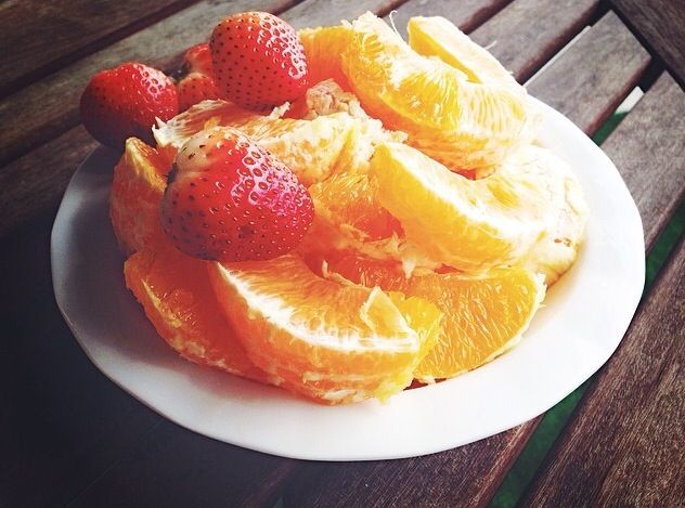 Healthy sweets ☺️
