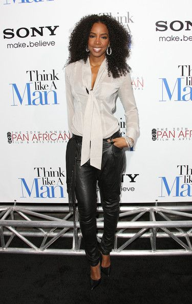 Kelly Rowland Shoes
