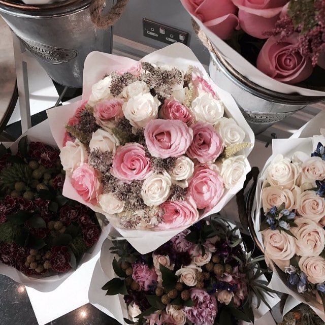 افتارات تمبلر Tumbler Aftar Instagram Profile Picdeer Floral Wreath Decor Table Decorations