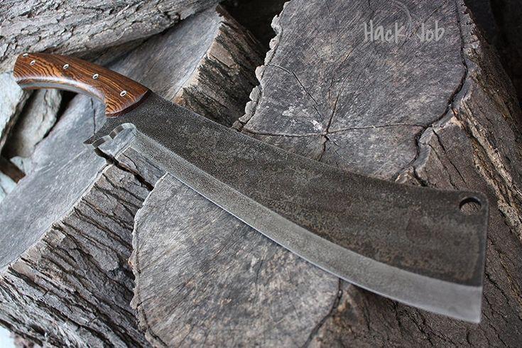 Coutume des gaines pour épées haches machettes par FallenOakForge