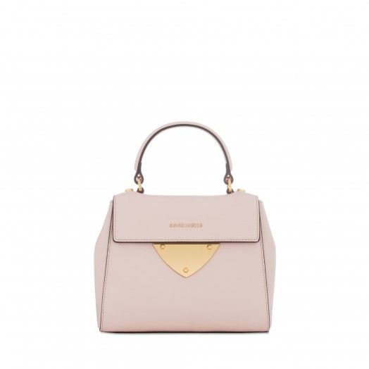 Coccinelle B14 Mini Bag in Leather