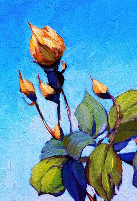 Flowers from $34.99  | www.wallartprints.com.au #ImpressionismArt