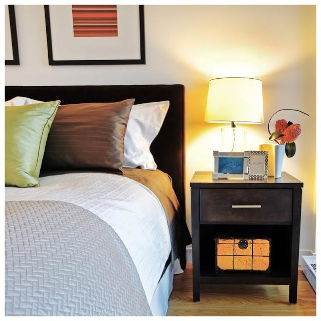 dormitorio matrimonial peque o dormitorio principal deco