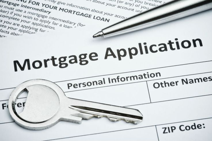 Mortgage Applications Rise On Low Interest Rates Florida Realestate Florida Refinance Mortgage Refinance Loans Mortgage Interest Rates