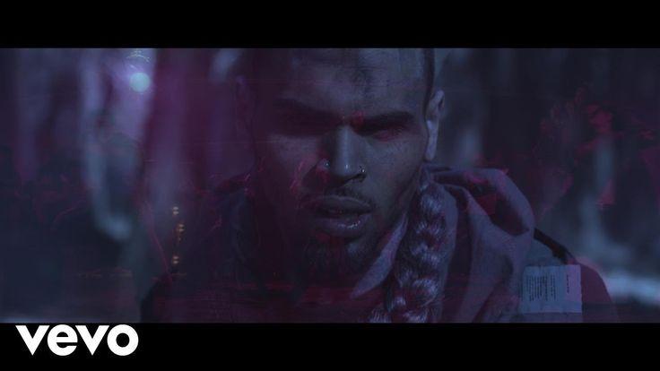 Brand New 2016 (Official Music Video) Chris Brown - Grass Ain't Greener