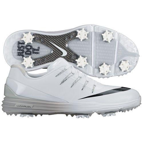 Nike Mens Lunar Control 4 Golf Shoe | TGW.com - The Golf Warehouse 10.5 regular